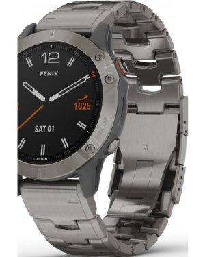 Garmin fenix 6 Sapphire Smartwatch 010-02158-23