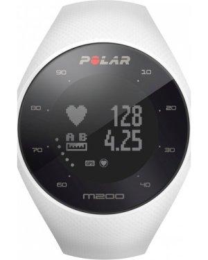 Unisex Polar M200 Bluetooth GPS Activity Tracker Heart Rate Monitor Alarm Chronograph Watch 90067741