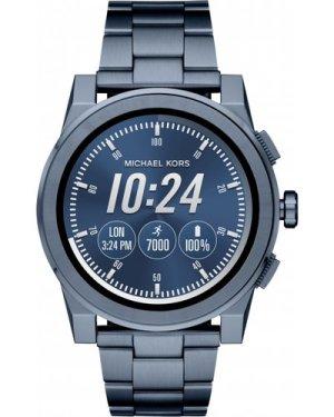 Mens Michael Kors Access Grayson Watch MKT5028