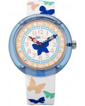 Flik Flak Papilletta Watch FBNP099
