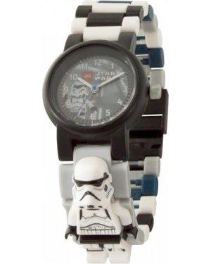 Childrens LEGO Lego Star Wars Stormtrooper Watch 8021025