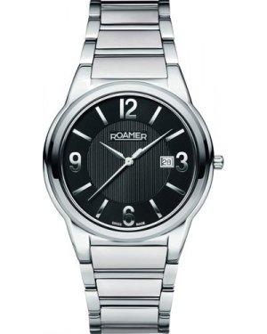 Mens Roamer Swiss Elegance Watch 507980415590