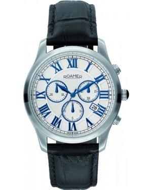 Mens Roamer Osiris Chronograph Watch 530837411205