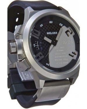 Mens Welder K24 50mm Automatic Watch K24-3003