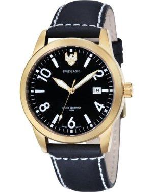 Swiss Eagle Cadet Watch SE-9029-05