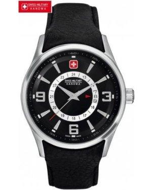 Mens Swiss Military Hanowa Navalus Watch 6-4155.04.007