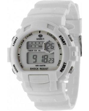 Mens Marea Alarm Chronograph Watch B35223/2