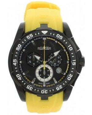 Mens Roamer R-Power Chronograph Watch 750837493507
