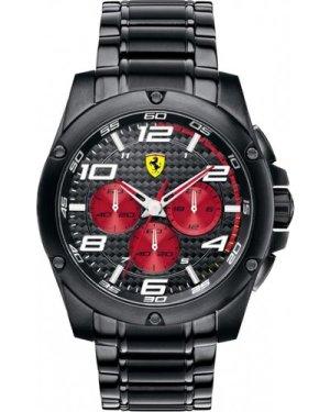 Mens Scuderia Ferrari SF104 Paddock Chronograph Watch 0830037