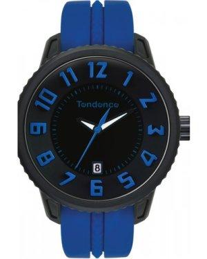 Unisex Tendence Guliver Medium Watch T0930023