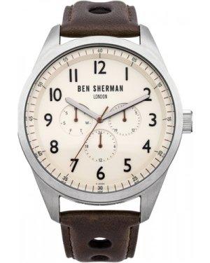 Mens Ben Sherman London Watch WB005BR