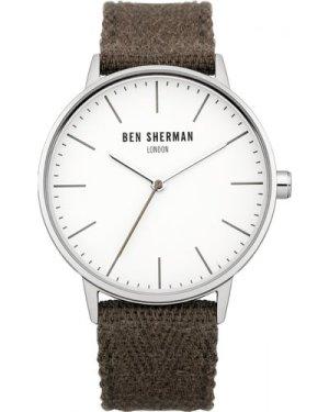 Mens Ben Sherman London Watch WB009GR