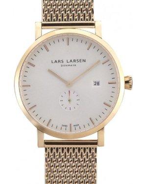 Mens Lars Larsen Sebastian Watch 131GWGM
