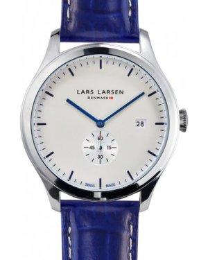 Unisex Lars Larsen Ayo Watch 129SWBL