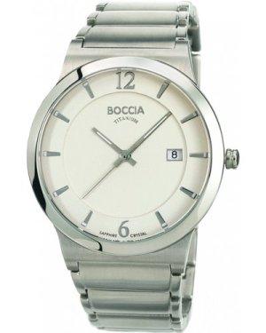 Mens Boccia Titanium Watch B3565-01