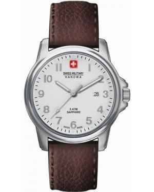 Mens Swiss Military Hanowa Swiss Soldier Prime Watch 6-4231.04.001
