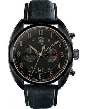 Mens Scuderia Ferrari Formula Italia Chronograph Watch 0830145