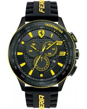 Mens Scuderia Ferrari Scuderia XX Chronograph Watch 0830139