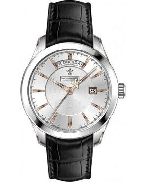 Mens Dreyfuss Co 1953 Watch DGS00058/06