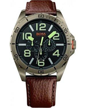 Mens Hugo Boss Orange New York Watch 1513166