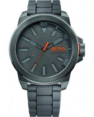 Mens Hugo Boss Orange Watch 1513005