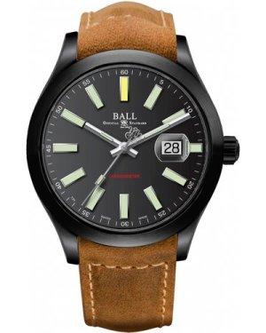Mens Ball Engineer II Green Berets Chronometer Automatic Watch NM2028C-L4CJ-BK