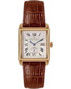 Mens Dreyfuss Co 1974 Watch DGS00142/06