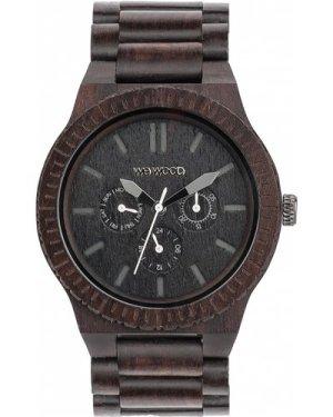Mens Wewood Kappa Black Watch WWD-KPBLK