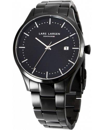 Mens Lars Larsen Alex Watch 119CBBLB