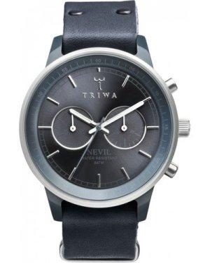 Mens Triwa Nevil Chrono Watch NEAC114ST010712