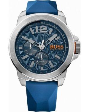 Mens Hugo Boss Orange New York Watch 1513348
