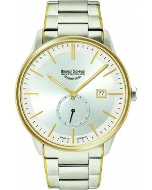 Mens Bruno Sohnle Triest Watch 17-23182-242