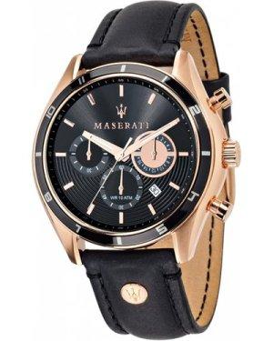 Mens Maserati Sorpasso Chronograph Watch R8871624001