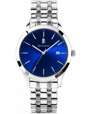 Mens Pierre Lannier Elegance Basic Watch 248C161