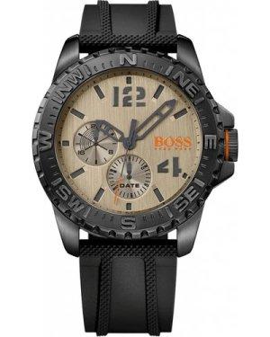 Mens Hugo Boss Orange Reykjavik Watch 1513422