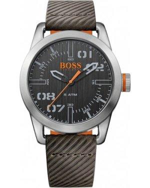 Mens Hugo Boss Orange Oslo Watch 1513417