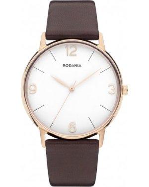 Mens Rodania Ethos Gents strap Watch RF2622733