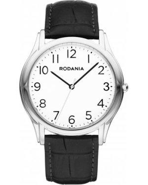 Mens Rodania Voltaire Gents strap Watch RF2629321