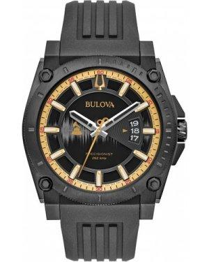 Mens Bulova Precisionist GRAMMYs Limited Edition Watch 98B294