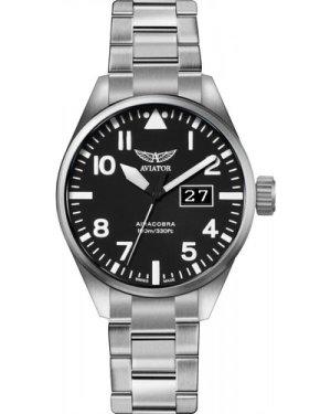 Mens Aviator Airacobra P42 Watch V.1.22.0.148.5