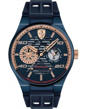 Mens Scuderia Ferrari Speciale Watch 0830459