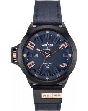 Mens Welder The Bold K53 Watch WRK5308