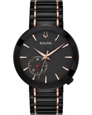 Mens Bulova Modern Grammys Watch 98A188