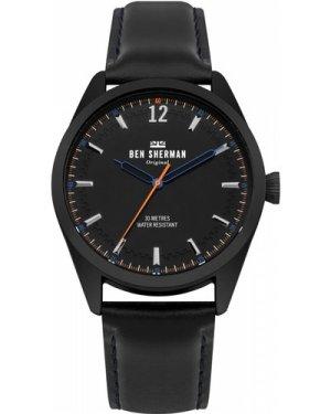 Ben Sherman Watch WB019BB