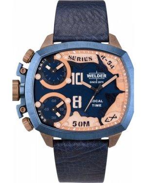 Welder The Bold K54 Watch WRK5400