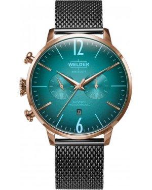 Welder Watch K55/WWRC1008