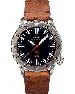 Mens Sinn UX EZM 2B HYDRO Diving Watch 403.030