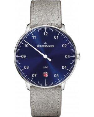 Meistersinger Neo Watch NE908N