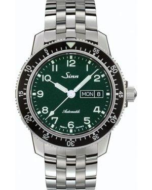 Sinn 104 St Sa A G Watch 104.0111-BM104F0104A
