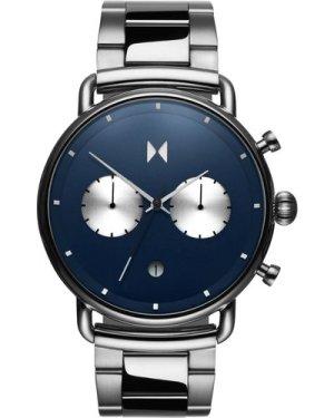 MVMT Blacktop Watch D-BT01-BLUS